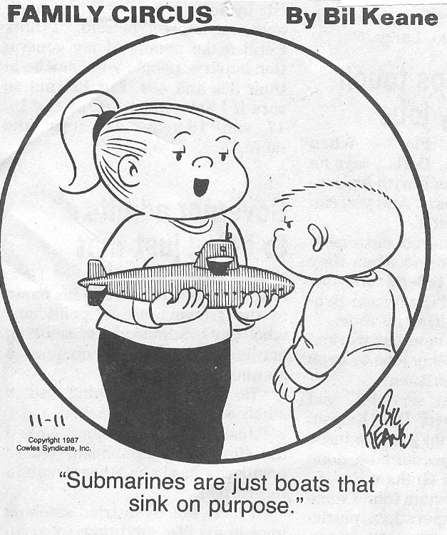 Image result for submarine humor